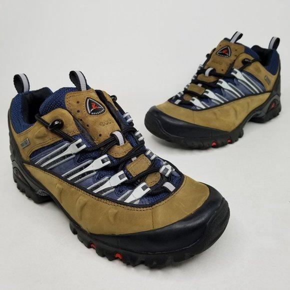 Ecco Shoes | Receptor Goretex Womens